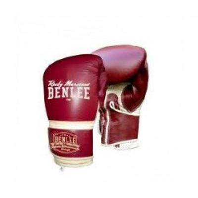 Боксерские перчатки Ben Lee Lamotta S/M (199105/2025)