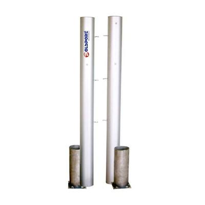 Стойки теннисные алюминиевые InterAtletika 9709BT