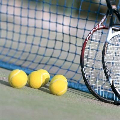 Сетка большого тенниса InterAtletika