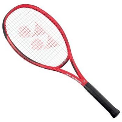 Ракетка для тенниса Yonex 18 Vcore Feel (250g, 100 sq.in.) Flame Red