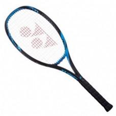 Ракетка для тенниса Yonex 17 Ezone 100 (300g) Bright Blue