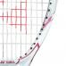 Ракетка для тенниса Yonex 20 Ezone 100SL (270g) White/Pink - Фото №6