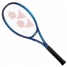 Ракетка для тенниса Yonex 20 Ezone Game (98 sq.in., 270g) Deep Blue
