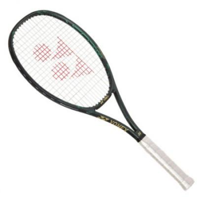 Ракетка для тенниса Yonex New Vcore Pro Alpha (100 sq.in, 270g) Matte Green