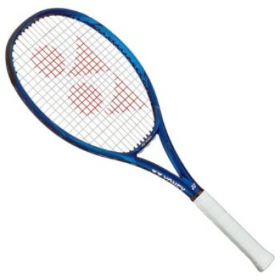 Ракетка для тенниса Yonex 20 Ezone 100L (285g) Deep Blue