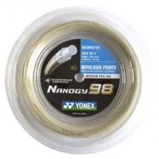 Струна Yonex Nanogy 98 (бобина 200m)