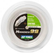 Струна Yonex Nanogy 99 (бобина 200m)