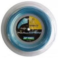 Струна для тенниса Yonex Poly Tour Spin (1,25mm, Cobalt Blue, 200m)
