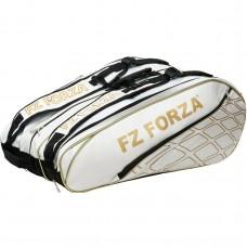 Сумка для ракеток FZ Forza Trick Racket Bag White