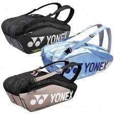 Сумка для ракеток Yonex BAG9826 Pro Thermal Bag (6 pcs)