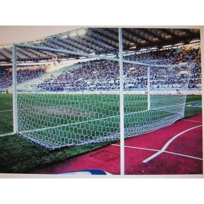 Ворота футбольные Техноспорт-Альянс разборные,7320х2440