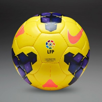 Мяч футбольный Nike Incyte HI-VIS