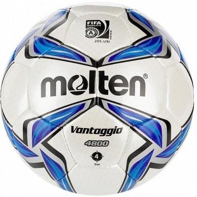 Футбольный мяч Molten F5V4800