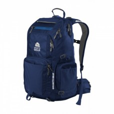 Рюкзак городской Granite Gear Jackfish 38 Midnight Blue/Enamel Blue