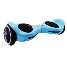 Гироборд GTF Mini Edition (голубой)