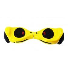 Гироборд GTF Mini Edition (желтый)