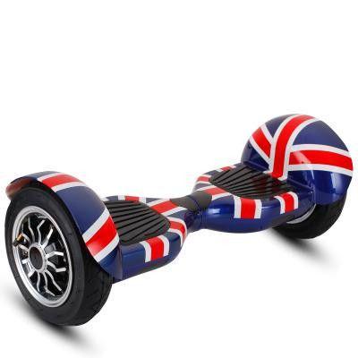 Гироборд WINNER W2 Pro UK FLAG 6,2
