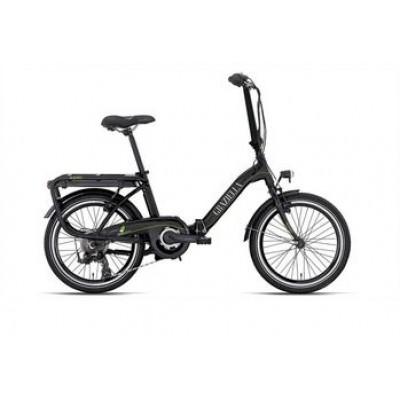 Электровелосипед Graziella Genio Electric 7S