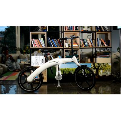 Электровелосипед Mando Footloose Limited Edition