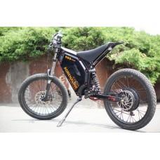 Электровелосипед EEB Enduro Adrenaline