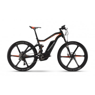 "Электровелосипед Haibike XDURO FullSeven Carbon ULT 27.5"" 500Wh"