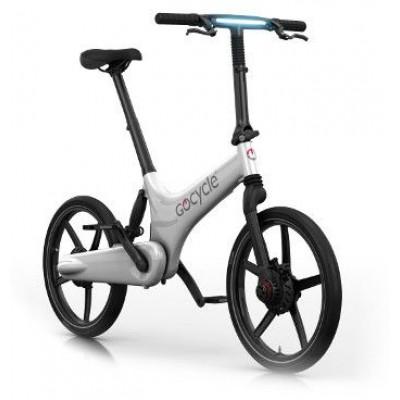 Электровелосипед GoCycle G3