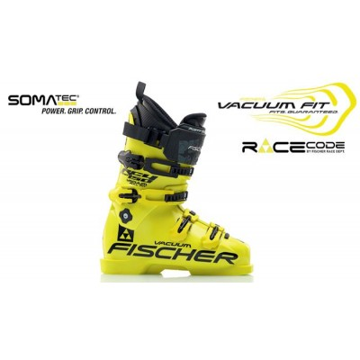 Горнолыжные ботинки Fischer RC4 PRO 150 VACUUM-U00115
