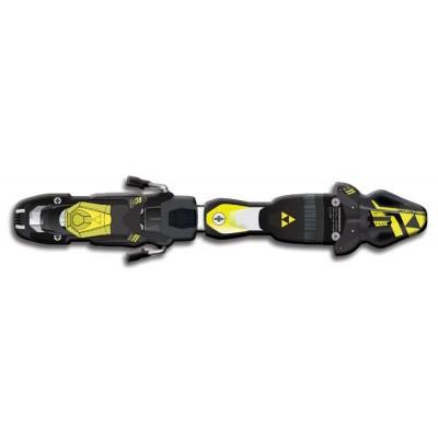 Горнолыжные крепления Fischer RC4 Z11 FREEFLEX-T00715