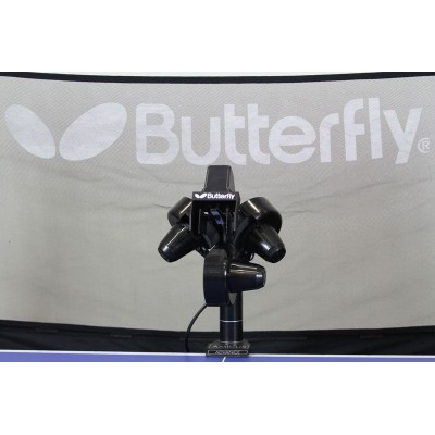 Пушка Butterfly Amicus Professional