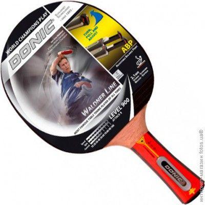 Ракетка для настольного тенниса Donic Waldner 900 Enebe 791006