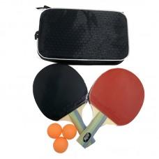 Набор для настольного тенниса (2 ракетки,3 шарика,чехол) Newt Cima NE-CM-9