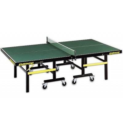 Теннисный стол Donic Indoor Persson 25 green 400220G