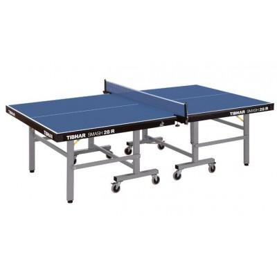 Теннисный стол профессиональный TIBHAR SMASH 28 R