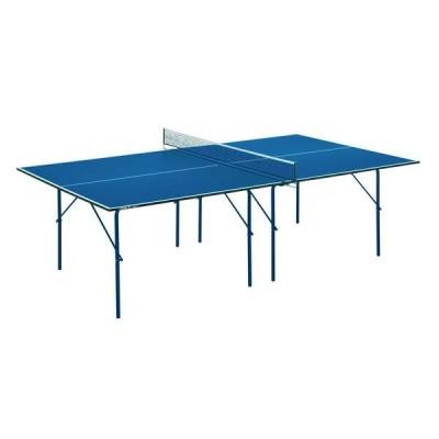 Теннисный стол Fitness Master Мрия синий
