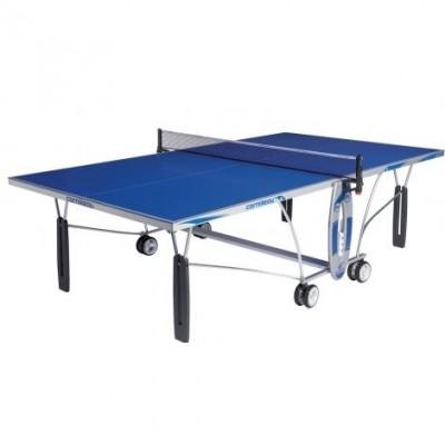 Теннисный стол всепогодный Cornilleau 200S outdoor Blue