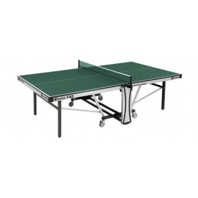 Теннисный стол Sponeta S7-62