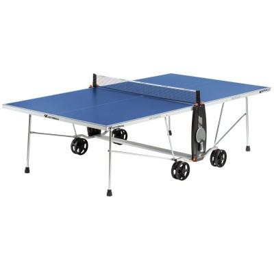 Теннисный стол Cornilleau 100S Crossover Outdoor Blue