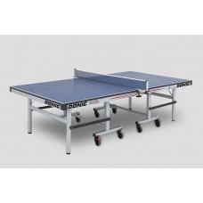 Стол профессиональный Donic Waldner 30 ITTF (зеленый)
