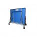Теннисный стол всепогодный Sunflex Optimal Outdoor синий - Фото №2