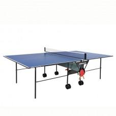 Теннисный стол для помещений Donic Indoor Roller 300