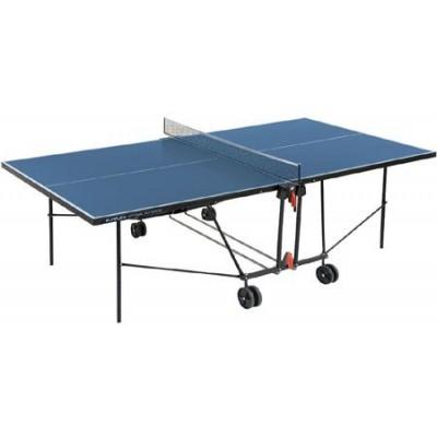 Теннисный стол всепогодный Sunflex Optimal Outdoor синий