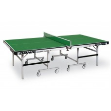 Теннисный стол Donic Waldner 25 ITTF (зеленый)