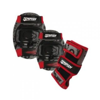 Защита для роликовых коньков Tempish Puppy 3 1020000001
