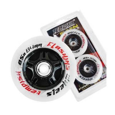 Колеса для роликов Tempish RADICAL 76x24 мм 84A 10100004135