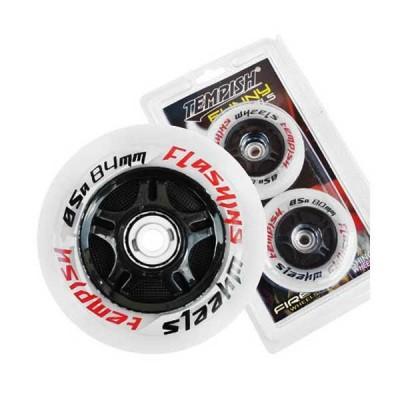Колеса для роликов Tempish RADICAL (4 шт.) 80 х 24 85А 10100004134