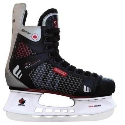 Коньки хоккейные Tempish Ultimate SH35 1300000101/38