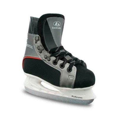 Коньки ледовые Icehawk Carbon Botas HK-46086-7-544/34