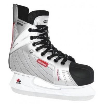 Коньки хоккейные Tempish Vancouver 130000133591/silv./41