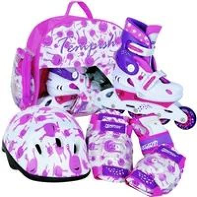 Роликовые коньки Tempish Baby skate (компл.) 1000000003/bl./26-29