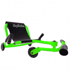Самокат-каталка Ezyroller Classic, зеленый EZR1G